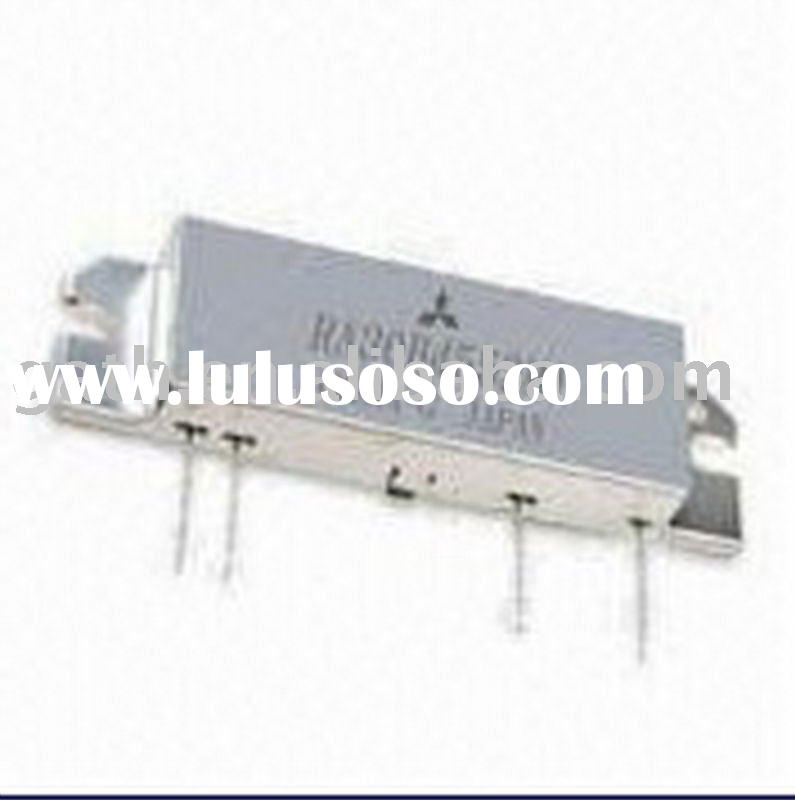 RA30H4552M1 RF MOSFET Power Amplifier Module