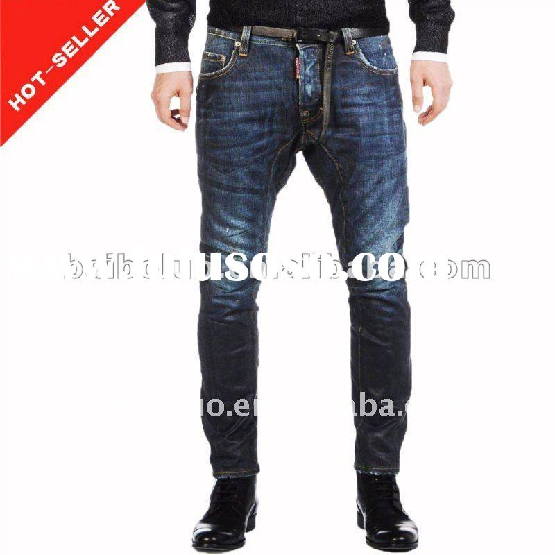 Ready Made Fashion style Jeans