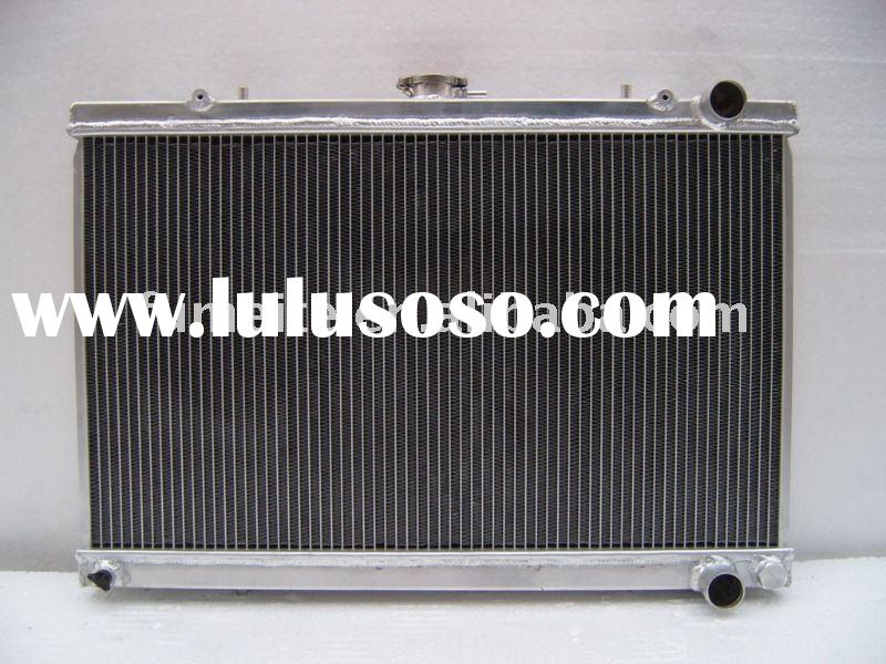 Renault Clio 16s/williams 93-96 racing aluminum radiator,auco cooling car radiator
