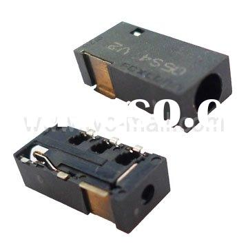 Replacement for Nokia N8 Earphone Audio Jack Connector