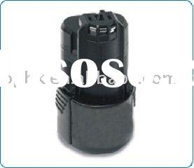 Replacement power tool battery for Bosch GSR10.8V-L1