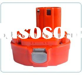 Replacement power tool battery for makita GD-MAK-18(A)