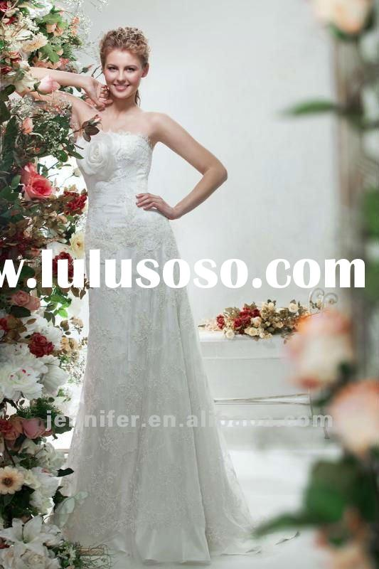 Royal princess guangzhou wedding dress (bs467)