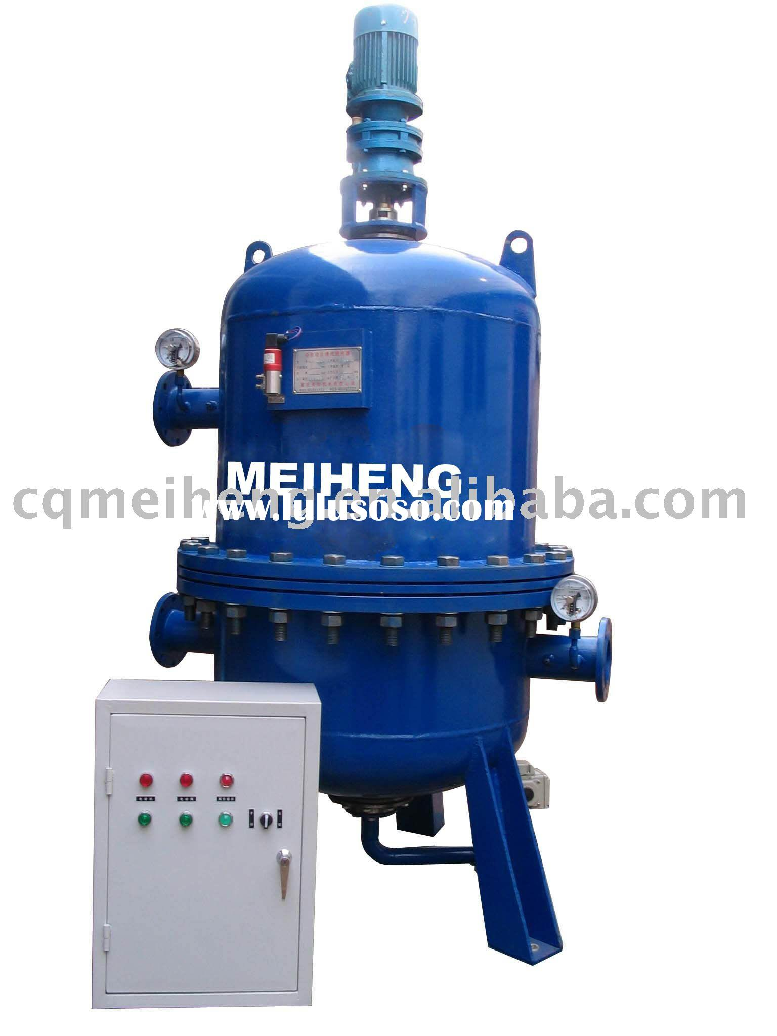 SLG Full Automatic Industrial Waste Water Recycling Equipment