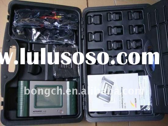 SPX Autoboss V-30 Vehicle Diagnostic Computer for All OBD2 Cars