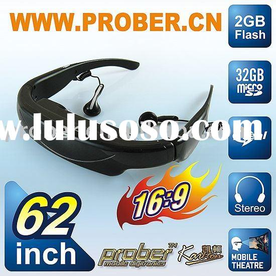 SUPER CHOICE! 16:9 62 inch Mobile Theater Karlton 3 accept PAY PAL