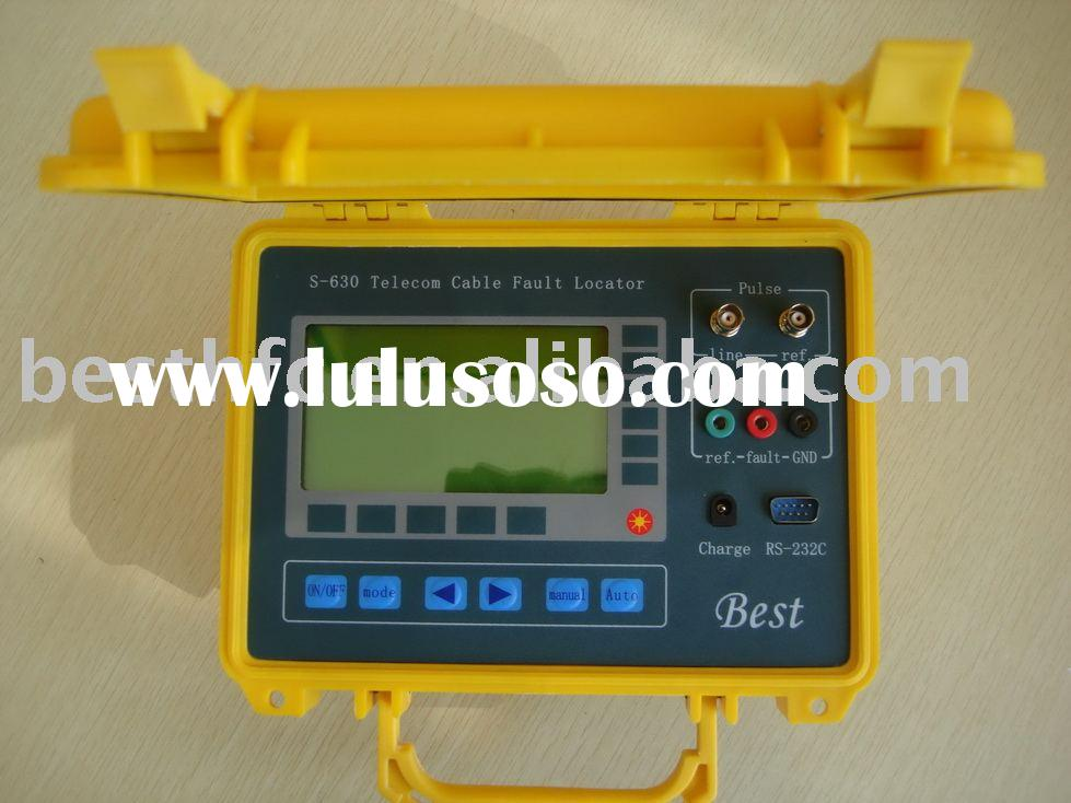 S-630 Cable Fault Locator