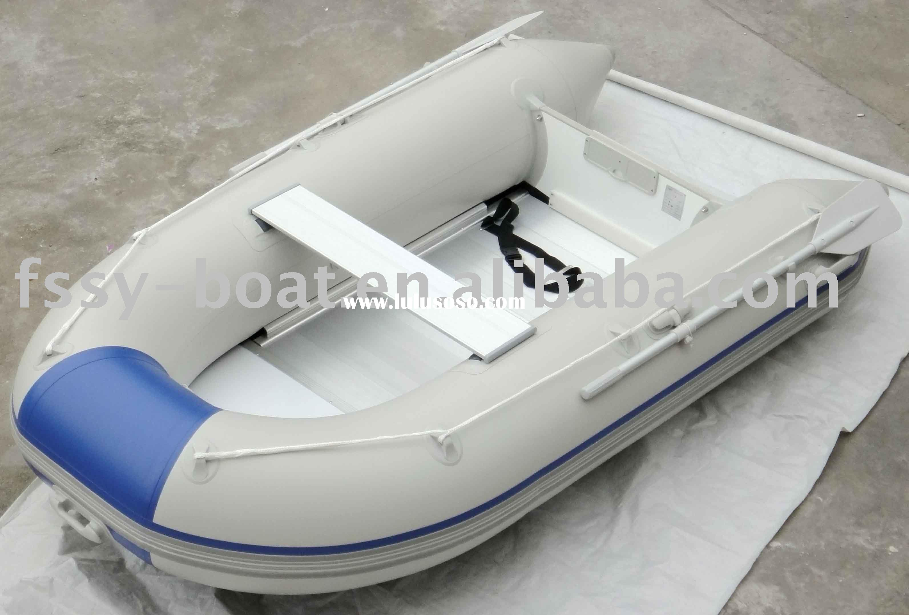 Sell 3.20 meter outboard motor/engine boat