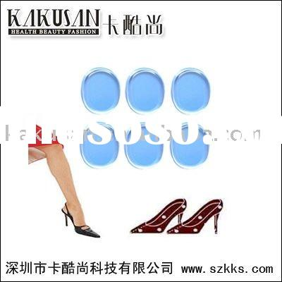 Silicone High Heel Insole