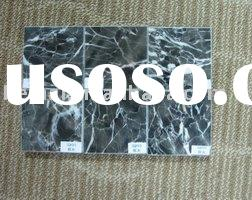 Silver gray composite Marble ---composite aluminum foam with marble