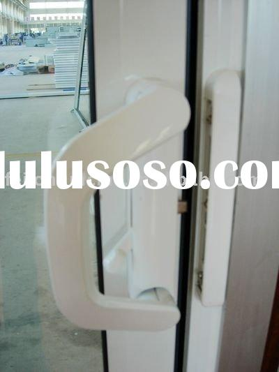 Sliding window/door lock