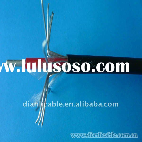 Solid core PVC Insulated PVC Sheath Cable