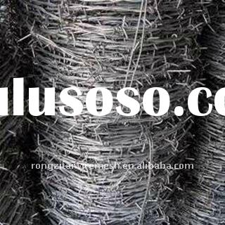 Stainless Steel Barbed Wire For Sale