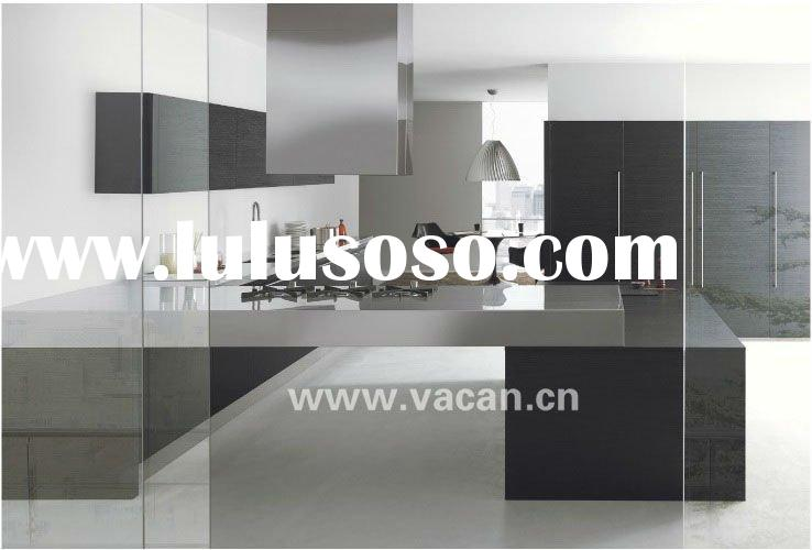 Stainless Steel Cabinet Of Kitchen