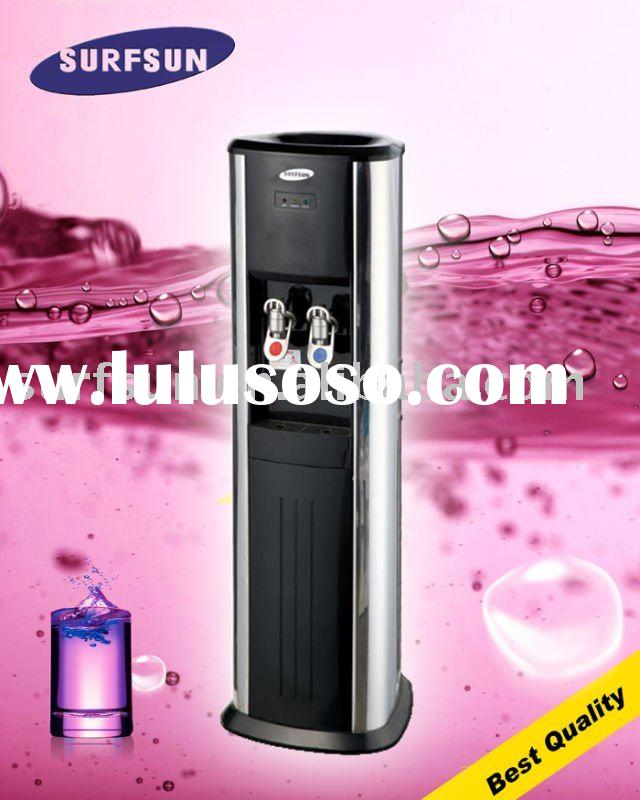 Stainless Steel Water Dispenser for Home Appliance