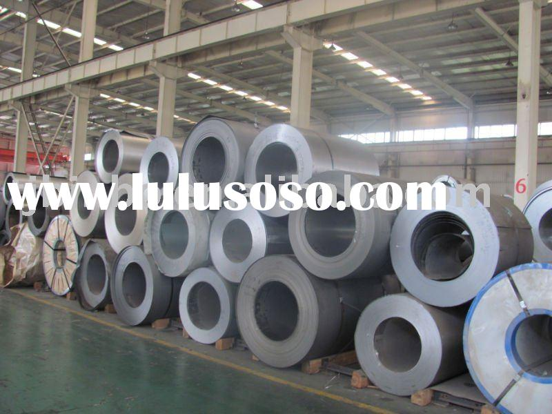 Steel Coil, Steel Strip (stock list) - 310s 304 316 430