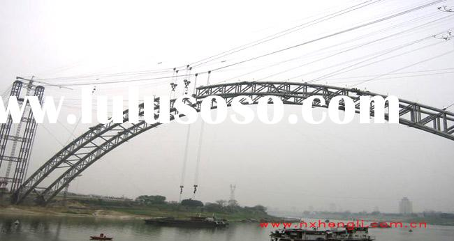Steel Wire Rope (Used on Radial Cable Crane)