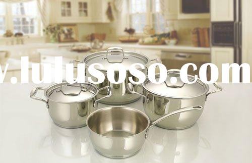 Surgical cookware set