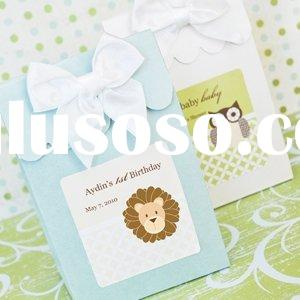 Sweet Shoppe Candy Boxes - Baby Animals