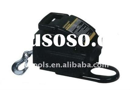TLP2000LBS PORTABLE ELECTRIC WINCH