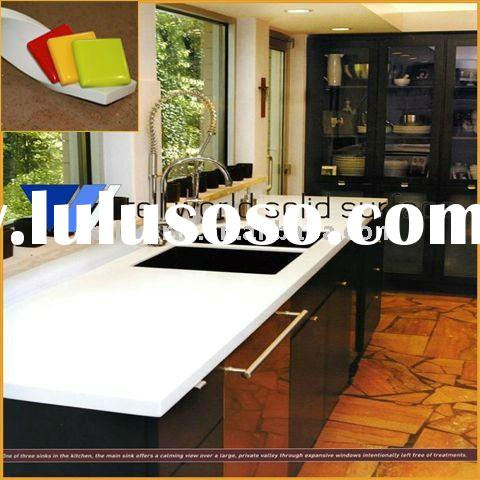 Tell World high quality royal corian solid surface countetop