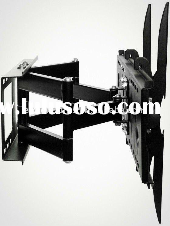 32 55 swivel movable mount tv stand lcd wall bracket shb112m for sale price china. Black Bedroom Furniture Sets. Home Design Ideas