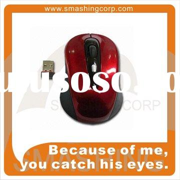 Top seller business gifts, 2.4gh wireless mouse