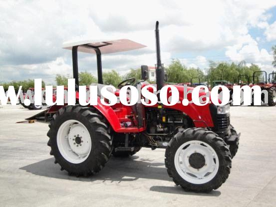 Tractor DQ554
