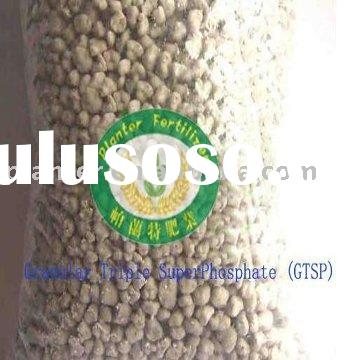 Triple Super Phosphate Fertilizer (TSP)