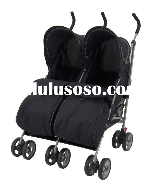 Twin Baby Stroller