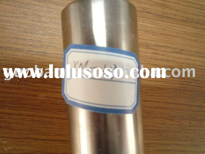 UNS S20910/XM-19/NITRONIC 50 stainless seamless pipe/tube