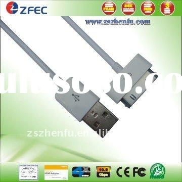 USB 2.0 iPod iPhone cable