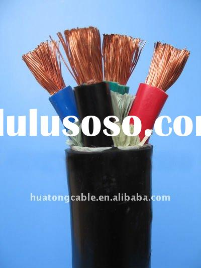 Various Configurations With Specifications XLPE Insulated Electric Power Cable