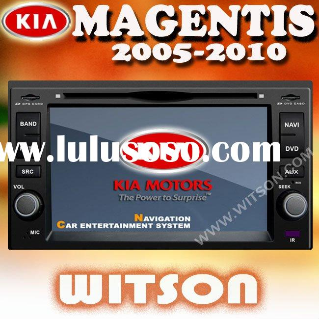 WITSON KIA MAGENTIS Car Radio TV DVD