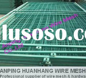 Wire Fence (pvc coating)