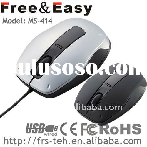 Wired computer optical China mouse