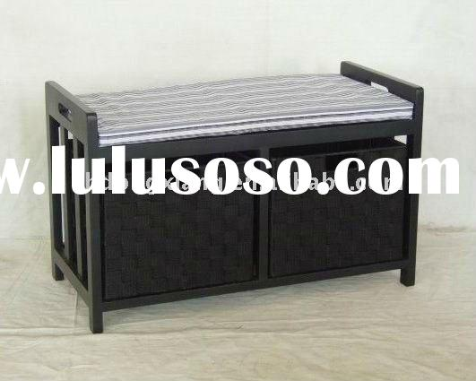 Wooden frame cabinets for living room/ sitting room/ shoes storage box
