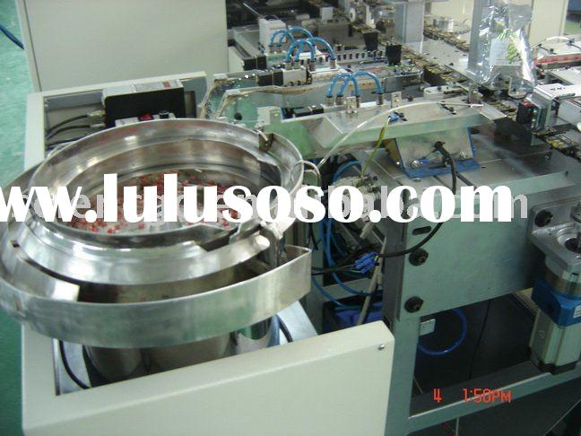 XG3000 Radial Insertion Machine similar to universal Radial 8 Radial Sequencer/Inserter with Manual