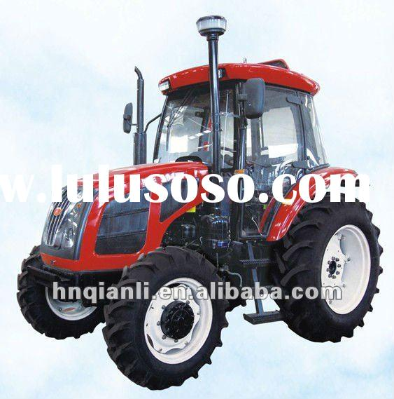 agricultural tractor equipment