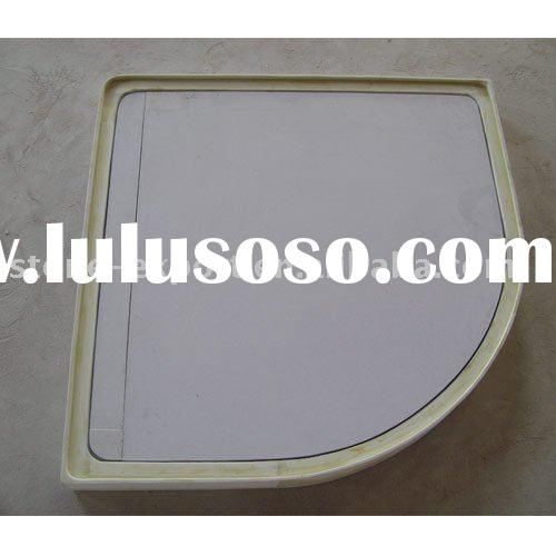 artificial stone shower base,shower tray