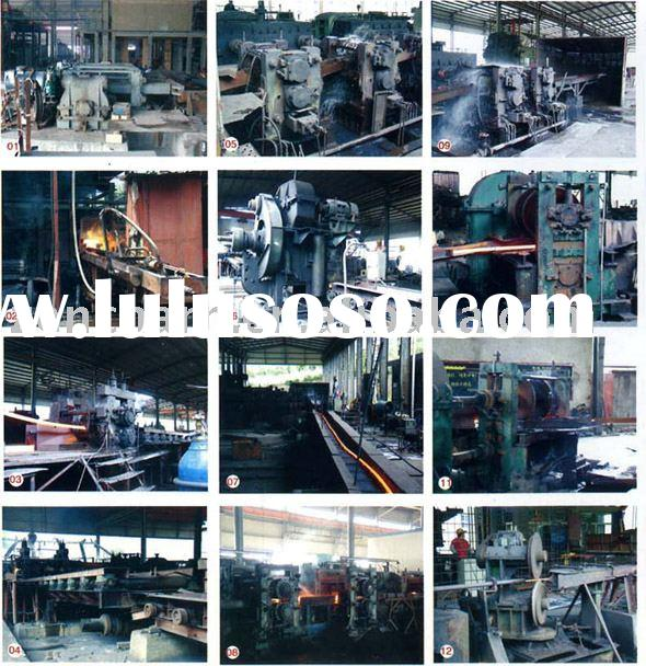bar / wire rod / section steel hot rolling mill