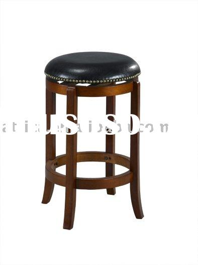 barstool without backrest