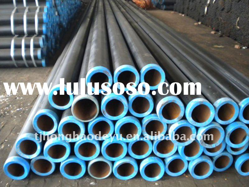 Seamless galvanized steel pipe for sale price china for Insulation for copper heating pipes