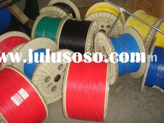 building electric wire