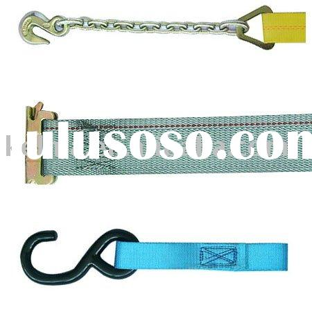 cam buckle tie down/ratchet buckles lashing strap