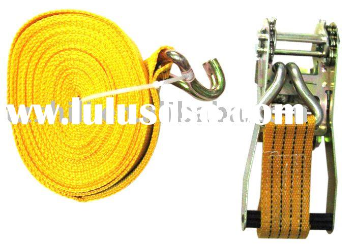 cargo lashing strap belt