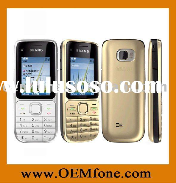 cheapest low end dual sims 1.3 mega mobile phone