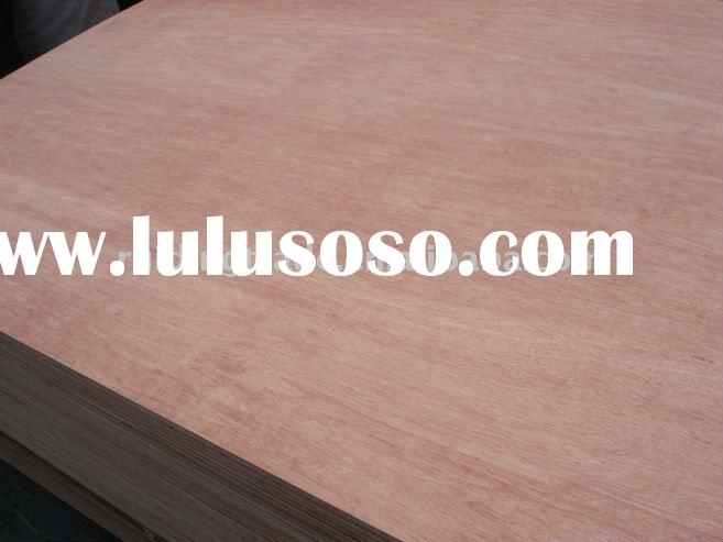 china competitive price commercial plywood