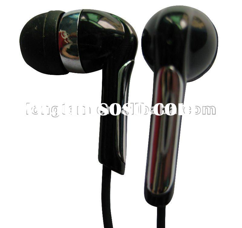 computer earphone, headphone,headset,computer accessories,mobile phone hands free earphone, earphone