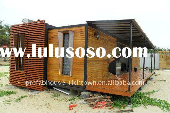 container home price